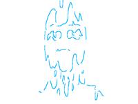 dissolve//motion test doodle