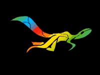 Rainbow sprinter