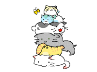 CATS :з