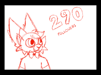 Ty for 290 followers