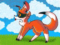 Foxy >^~^<