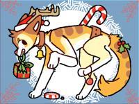 festive thievery