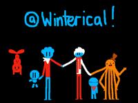 @Winterical!