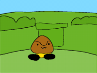 Goomba Jump