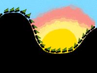 Ant Farm (2 Frames)