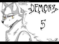 Demons map part 5