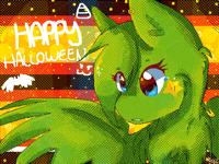 🦇happy Halloween!