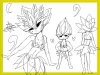 Planty [Doodle]