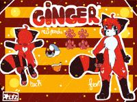 Ginger ref february 2018