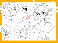 Doodles doodles