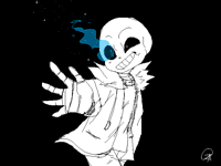 Do you want to have a bad time ♪