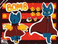 Bomb ref February  2018