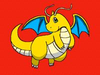 Dragonite <3