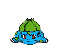 Bulbasaur <3