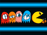 Pac-Man (In My Style)