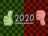2020: Good or Bad?