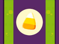 Who else likes candy corn?