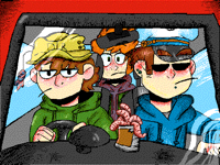 Eddsworld/Edd/Matt/Tom/(animation)