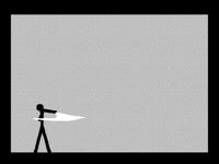 Sabre Stick