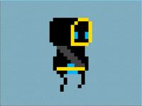 Pixel Mage