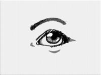 The eye update