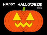 Happy Halloween!🦇