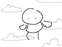 Fly (movement practice)