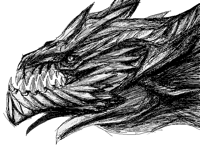 30 dragon challenge #21