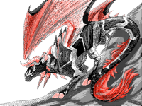 30 dragon challenge #28