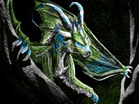 30 dragon challenge #29