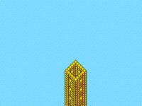 Infini-tower