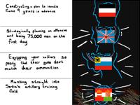 WWI Meme