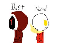 Dust BRK