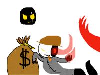 BRK AUs Mafia