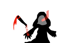 BRK AUs Reaper