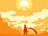 Journey (wip)