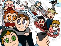 Draw the Squad
