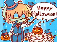 !!Happy Halloween!!
