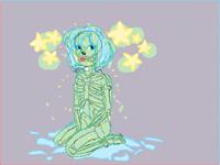 Goretober day 7: Bone showing