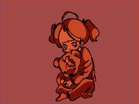 ~teddybear you were my teddybear~