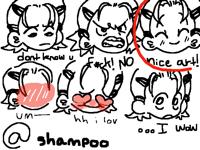 @shampoo