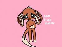 hi so im an axolotl now