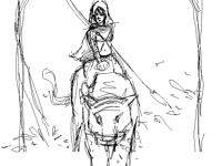 Study Amazon Warrior