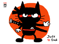 Don't miss the Ninja Contest