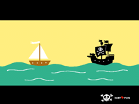 Just 4 Fun VS I_SHIP_IT