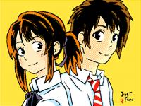 Do u love Manga Style?