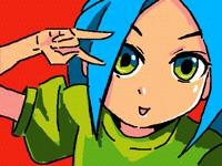 draw Manga Style