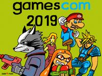 gamescom Cologne (Köln,Germany)