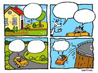 Write a Comic
