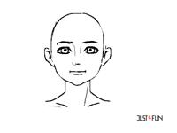 Head turn around [a study]